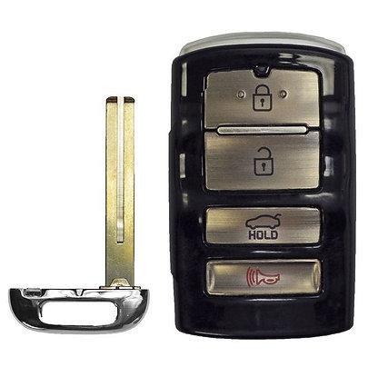KIA Smart Keyless Entry 4/B (433 MHZ) TQ8-FO8-4F10