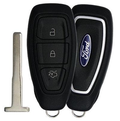 Ford Smart Keyless Entry Remote 3/B KR55WK48801