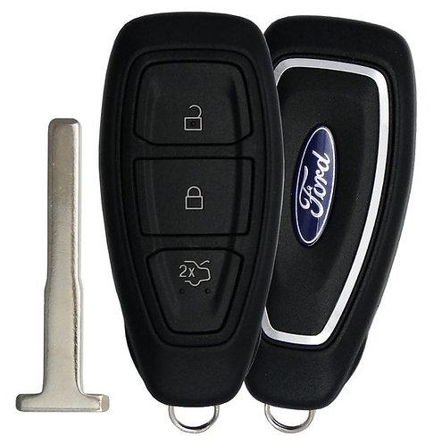 Ford Smart Keyless Entry Remote 3/B KR5876268 (Manual Transmissions)