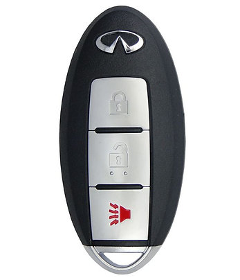 Infiniti Smart Keyless Entry Fob 3/B KR55WK49622 (315 MHZ)