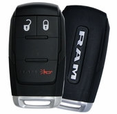 Smart Keyless Entry 3/B GQ476T