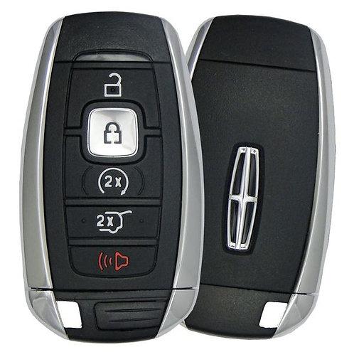 Lincoln Smart Keyless Entry Remote 5/BM3N-A2C940780