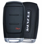 Dodge Smart Keyless Entry 1/B GQ476T