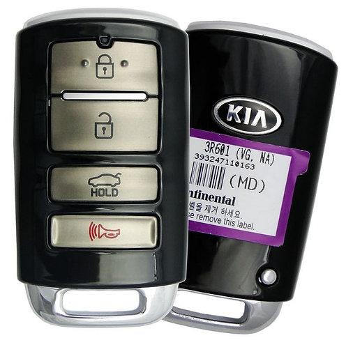 KIA Smart Keyless Entry 4/B (433 MHZ)