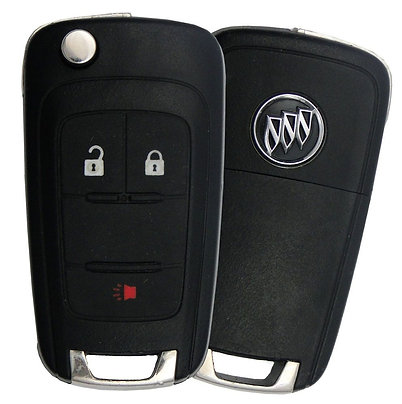 Keyless Entry Flip Key 3/B