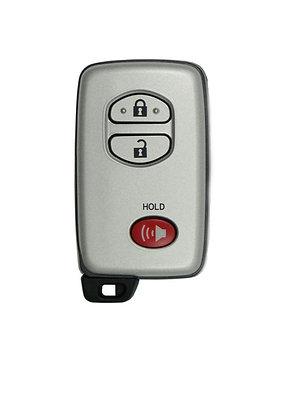 Toyota Smart Keyless Entry Remote 3/B HYQ14AEM