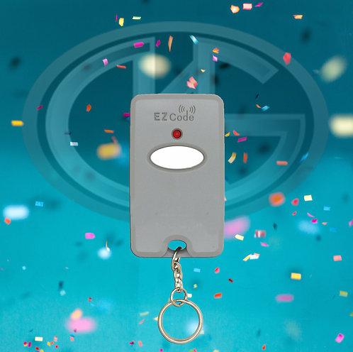 E-Z Code Mini Gate Remote Control
