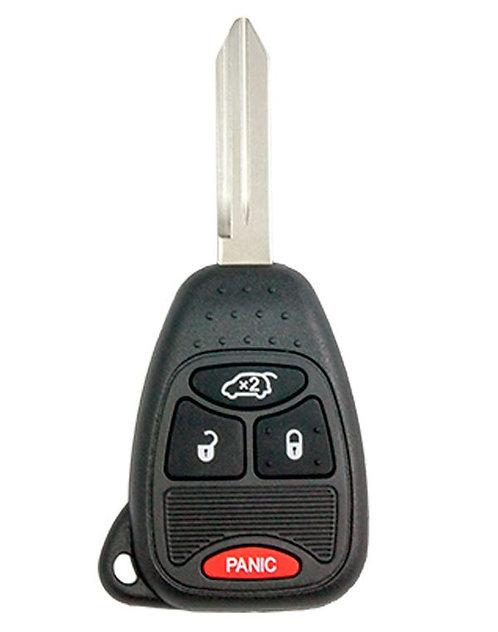 Remote & Key 4/B (M3N5WY72XX)