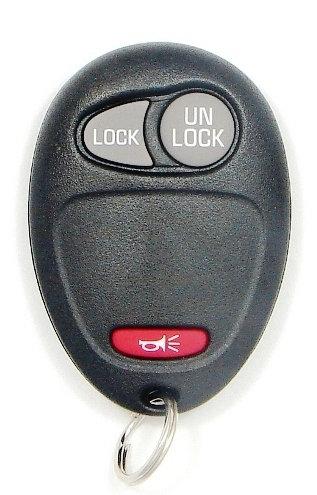 Keyless Entry Key Fob 3/B L2C0007T