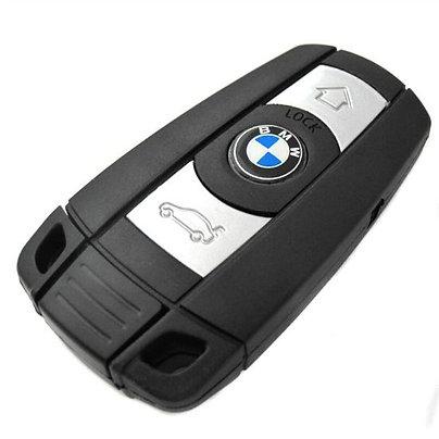 BMW Smart Keyless Entry