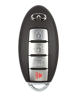 Infiniti Smart Keyless Entry Fob 4/B KR5TXN1 (434MHZ)