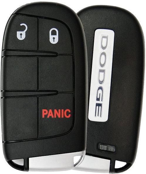 Dodge Smart Keyless Entry 3/B