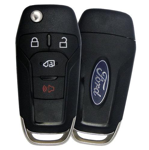 Ford Transit Flip Keyless Entry Remote N5F-A08TAA