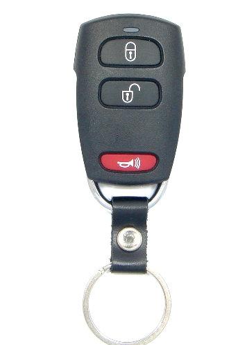 Keyless Entry Key Fob 3/B (SV3-100060233)