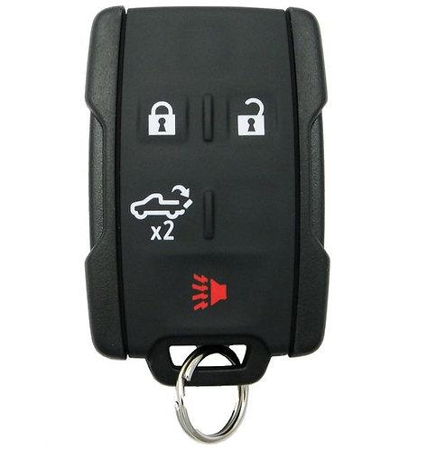Keyless Entry Key Fob 4/B (Power Liftgate)