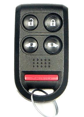 Honda Keyless Entry Key Fob 5/B (OUCG8D-399H-A)