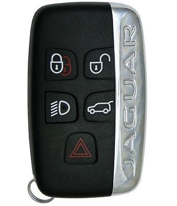 Jaguar Smart Keyless Entry Fob 5/B KOBJTF10A