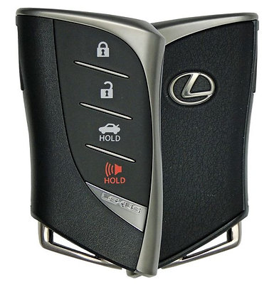 Lexus Smart Keyless Entry Remote 4/B HYQ14FBF