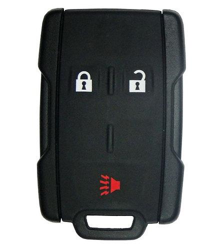 Keyless Entry Key Fob 3/B