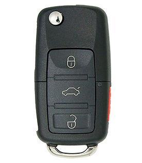 2001-volkswagen-passat-flip-key-remote-a