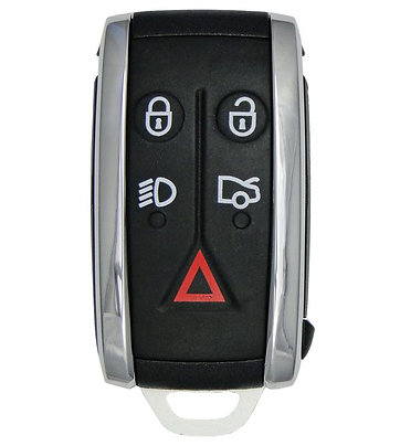 Jaguar Smart Keyless Entry Fob 5/B KR55WK49244