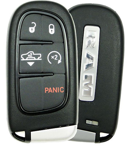 Dodge RAM Smart Keyless Entry 4/B w/Suspension GQ4-54T
