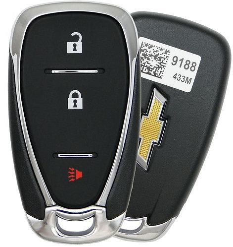Smart Keyless Entry Remote HYQ4EA 3/B