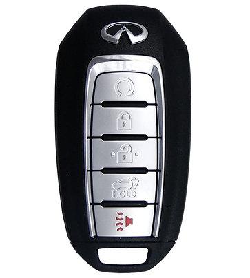 Infiniti Smart Keyless Entry Fob 5/B KR5TXN7 (434 MHZ)