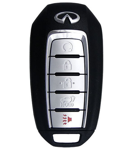 Infiniti Smart Keyless Entry Fob 5/B KR5TXN7 (434 MHZ)