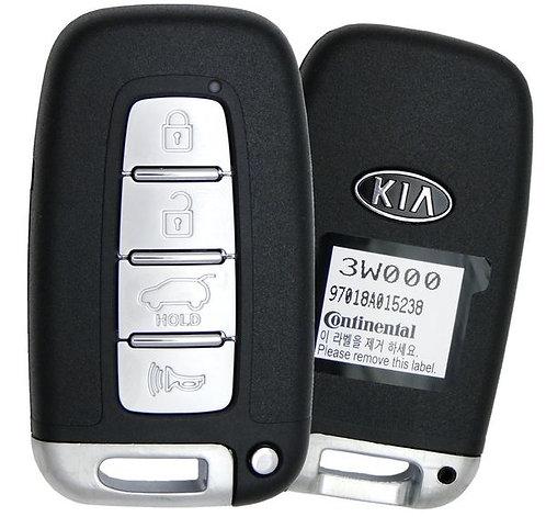 KIA Smart Keyless Entry 4/B SY5HMFNA04 (315 MHZ) w/Hatch