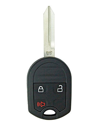 Keyless Entry Remote & Key 3/B CWTWB1U793