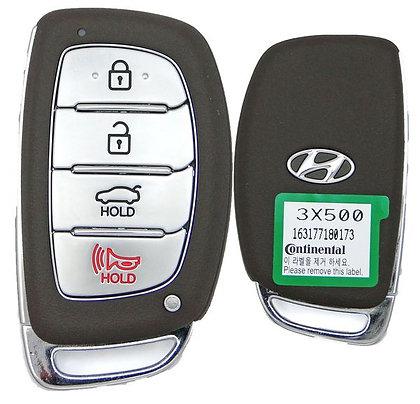 Smart Keyless Entry Fob 4/B SY5MDFNA433 (433 MHZ) Sedan