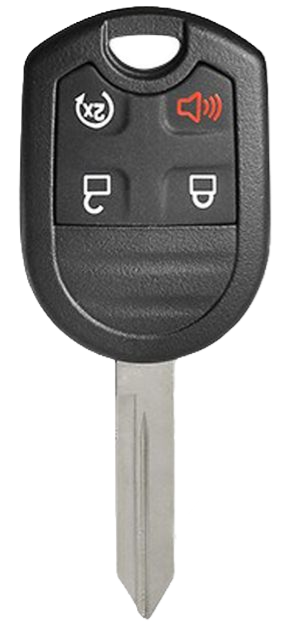 Keyless Entry Remote & Key 4/B CWTWB1U793 (Remote Start)