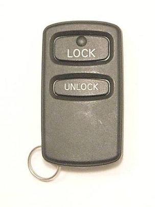 Mitsubishi Keyless Entry Key Fob 2/B HYQ12ABA