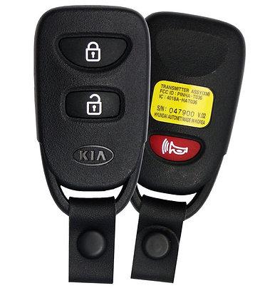 KIA Keyless Entry Key Fob 3/B (PINHA-T036)