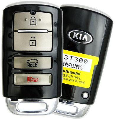 KIA Smart Keyless Entry 4/B (433 MHZ) SY5KHFNA433