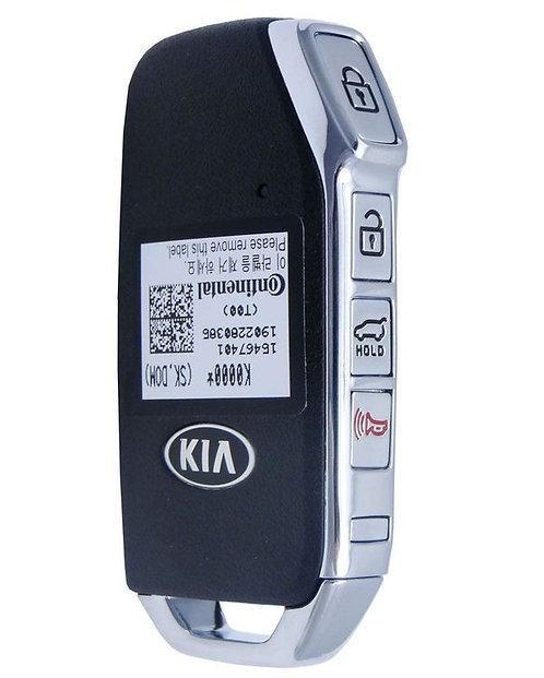 KIA Smart Keyless Entry 4/B SY5SKFGE04 (433 MHZ)