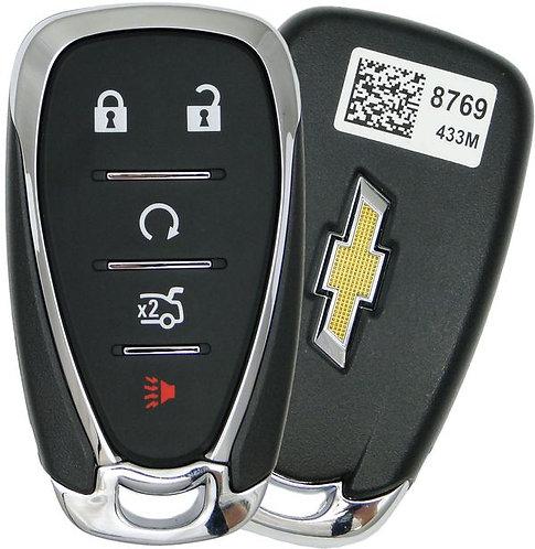 Smart Keyless Entry Remote HYQ4EA W/Engine Start 5/B