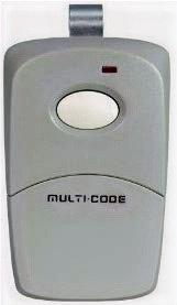 Multi-Code Remote