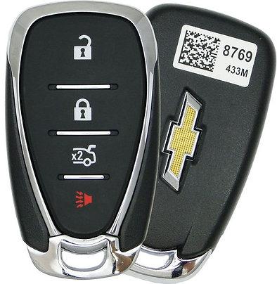 Smart Keyless Entry Remote HYQ4EA 4/B
