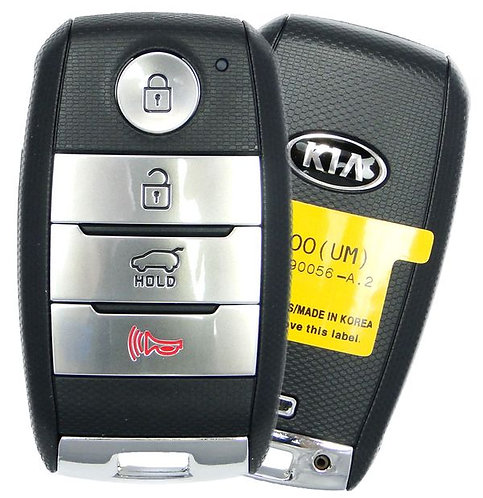 KIA Smart Keyless Entry 4/B TQ8-FOB-4F06 (433 MHZ)