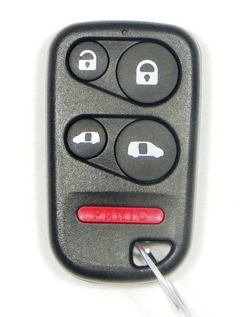 Honda Keyless Entry Key Fob 5/B (OUCG8D-440H-A)