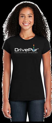 DrivePur T-Shirt (F)