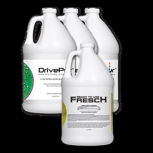 DrivePur Restocking Case