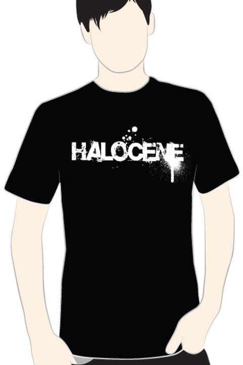 """""""Halocene"""" Shirt (Unisex)"""