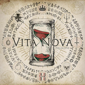 Vita Nova DELUXE Digital Download