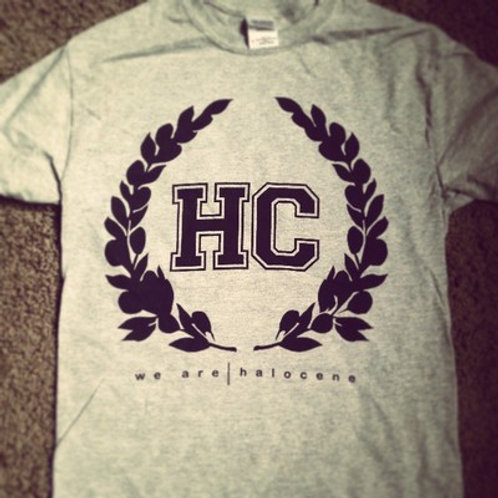 """We Are Halocene"" Shirt (Unisex)"