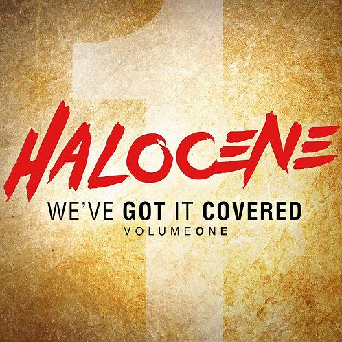 """We've Got it Covered: Vol 1"" Download"