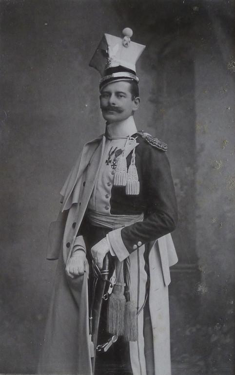 Kazimierz Chłapowski (1872–1923)