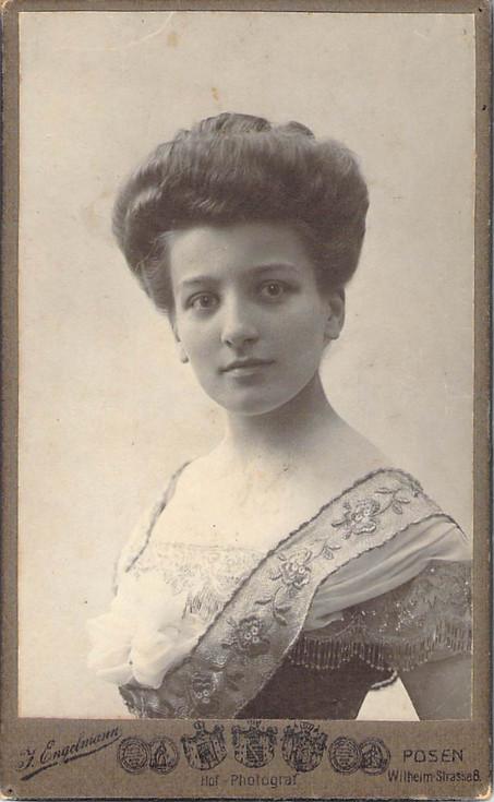 Emilia Chłapowska